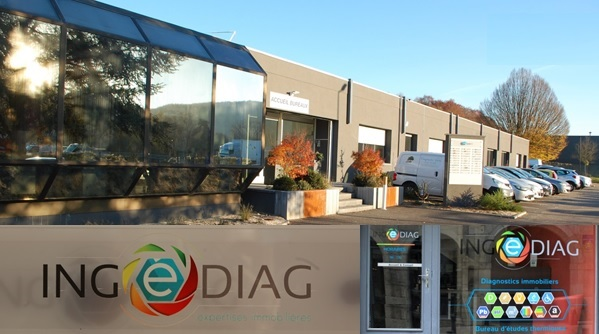 Diagnostic immobilier Metz